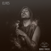 Elves cover art Govinda