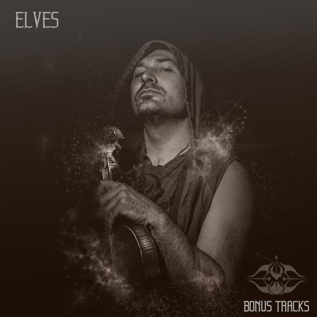 Elves cover art Govinda